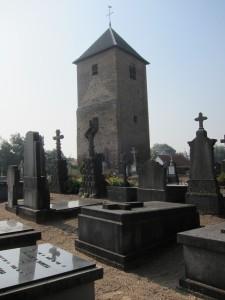 Afferden kerkhof 16