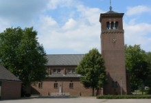 Deest - Kerk