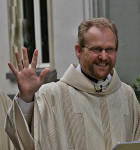 pastoor Jos Hermans
