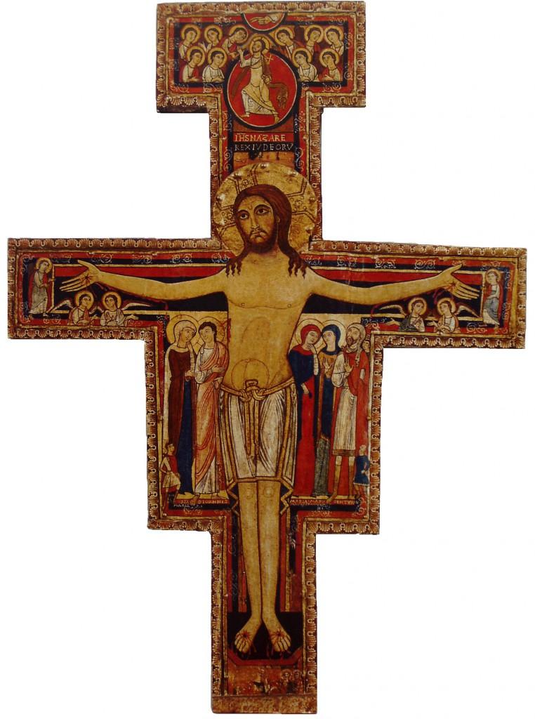 pastoraatsgroep kruisvansandiamo